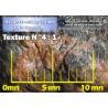 Texture N°4 meteorite Nakhla