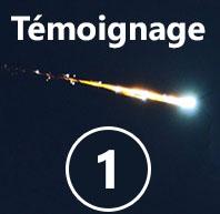 Temoignage n1 meteorite-mars.com