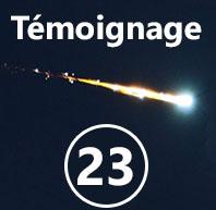 Temoignage n2 meteorite-mars.com