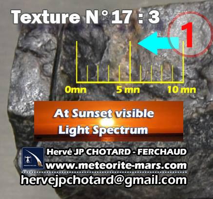 Texture 17-3 www.meteorite-mars.com