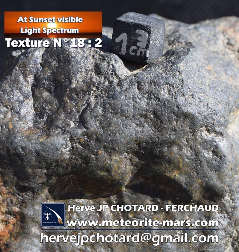 Texture 18-1 www.meteorite-mars.com
