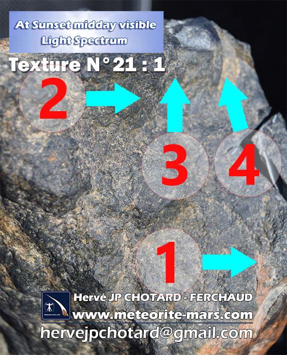 Texture n21 meteorite-mars.com
