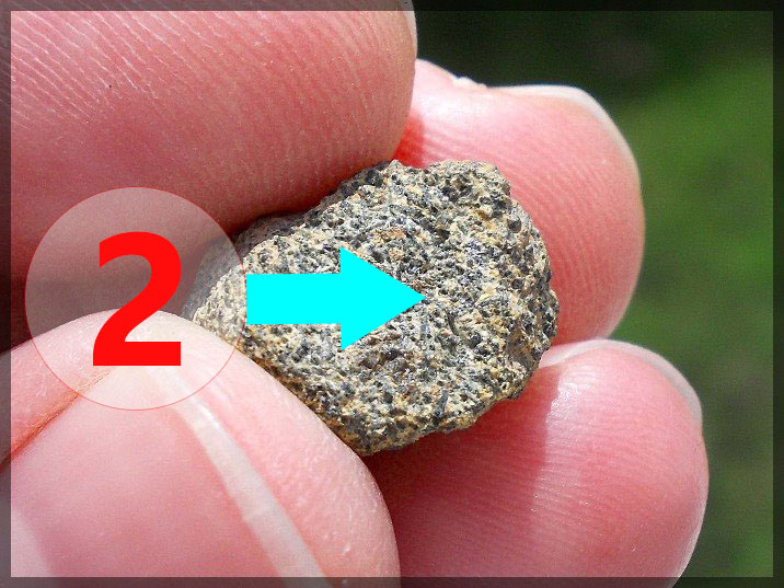 Texture comparative n22-1-2 meteorite-mars.com
