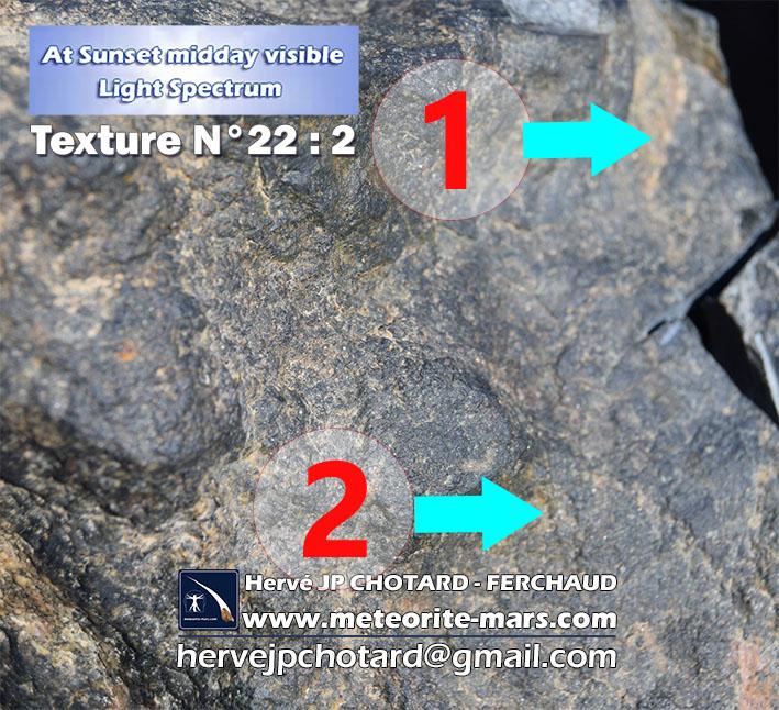 Texture n22-2- meteorite-mars.com