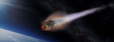 Meteorite de mars